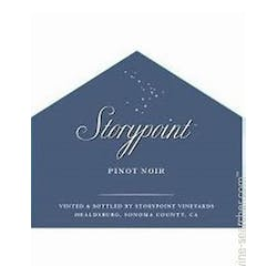 Storypoint Pinot Noir 2016 image