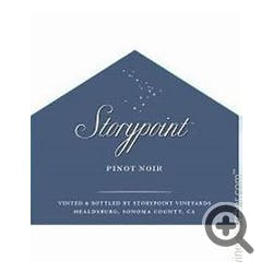 Storypoint Pinot Noir 2016