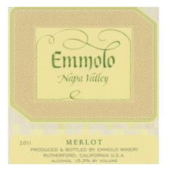 Emmolo by Caymus Family Merlot 2017 image
