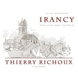 Thierry Richoux Irancy 'Veaupessiot' 2010 1.5L image