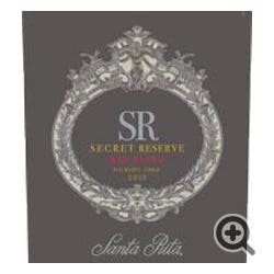 Santa Rita 'Secret Reserve' Red Blend 2015