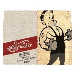 Mollydooker 'The Boxer' Shiraz 2017 image