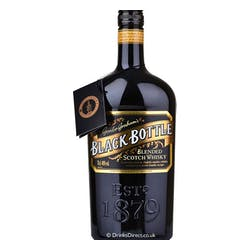 Black Bottle Blended Scotch 750ml image
