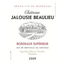 Chateau Jalousie Beaulieu Bordeaux Superieur 2016 image