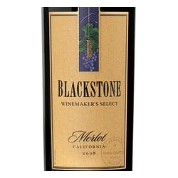Blackstone Winery Merlot 2017 image