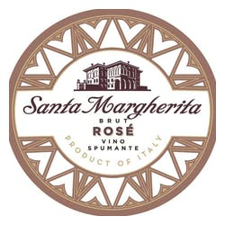 Santa Margherita Sparkling Rose 375ml image
