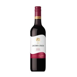 Jacobs Creek Shiraz 2017 image