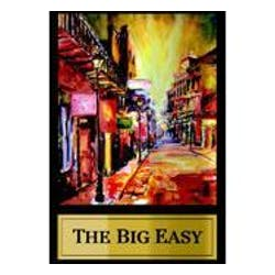 Fess Parker 'The Big Easy' Syrah Blend 2017 image