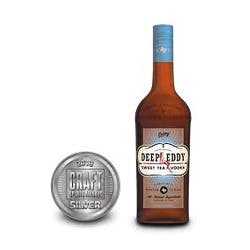 Deep Eddy Sweet Tea Vodka Sweet Tea Vodka image