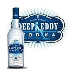 Deep Eddy Vodka 50ml image