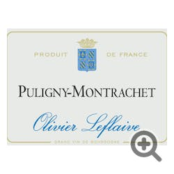 Olivier Leflaive Puligny Montrachet AC 2016