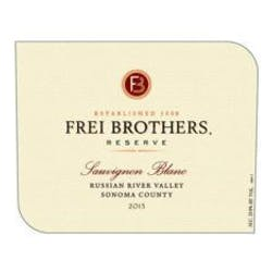Frei Brothers 'Reserve' Sauvignon Blanc 2017 image