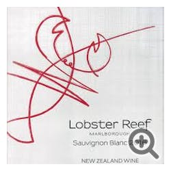 Lobster Reef Sauvignon Blanc 2019