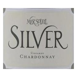 Mer Soleil 'Silver' Unoaked Chardonnay 2017 image