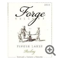 Forge Cellars 'Dry Classique' Riesling 2018