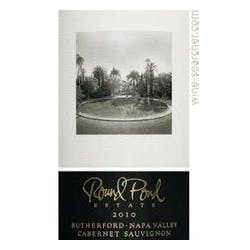 Round Pond Estate 'Rutherford' Cabernet Sauvignon 2016 image
