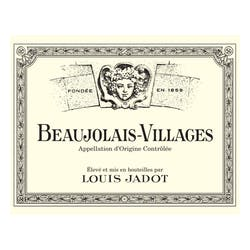 Louis Jadot Beaujolais Villages 2018 image