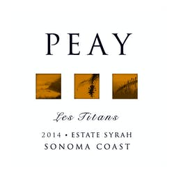 Peay Vineyards 'Les Titan' Syrah 2016 image