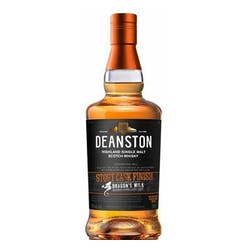 Deanston Dragon's Milk Scotch image