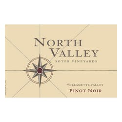 Soter Vineyards 'North Valley' Pinot Noir 2017 image