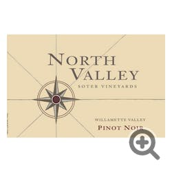 Soter Vineyards 'North Valley' Pinot Noir 2017