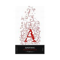 Apothic Wines Sparkling Red image