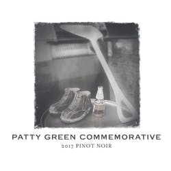 Patricia Green 'Commemorative' Pinot Noir 2017 image