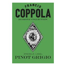 Francis Ford Coppola Winery Diamond Pinot Grigio 2018 image
