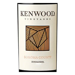Kenwood Vineyards 'Sonoma' Zinfandel 2016 image
