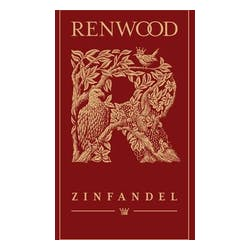 Renwood 'California' Zinfandel 2011 image