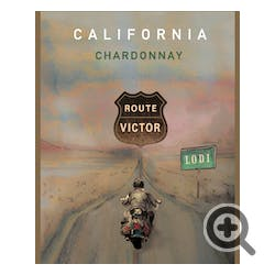 Route Victor Chardonnay 2018