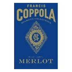 Francis Ford Coppola Winery Diamond Series Merlot 2009 image