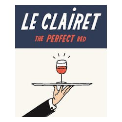 Broc Cellars 'Le Clairet' The Perfect Red Blend 2018 image
