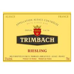 Trimbach Riesling 2016 image
