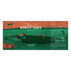 Fossil & Fawn Pinot Gris Rouge 2018 image