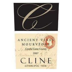 Cline 'Ancient Vines' Mourvedre 2017 image