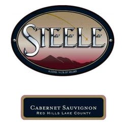 Steele Wines 'Red Hills' Cabernet Sauvignon 2017 image