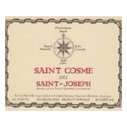 Chateau St Cosme St Joseph Rouge 2017 image