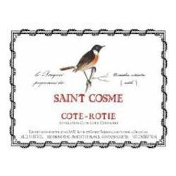 Chateau St Cosme Cote Rotie 2017 image