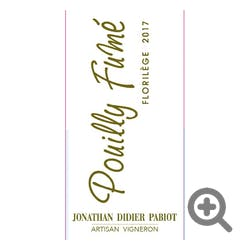 Pabiot Pouilly-Fume 'Florilege' 2018