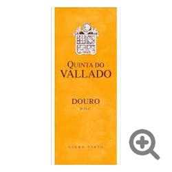 Quinta Do Vallado Duoro Red 2016