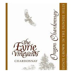 Eyrie Vineyards Chardonnay 'Estate' 2017 image
