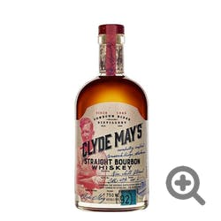 Clyde May's 92prf 750ml Straight Bourbon Whiskey