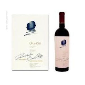 Opus One Red Blend 2016 Red Blends