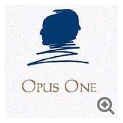 Opus One Red Blend 2014 1.5L