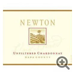 Newton 'Unfiltered' Chardonnay 2016