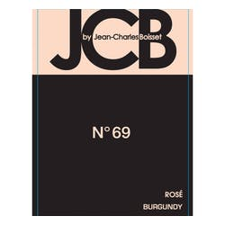 JCB Brut Rose NV #69 image