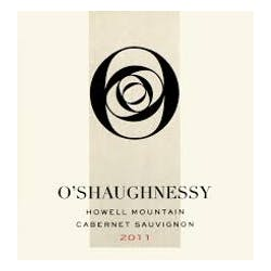 O'Shaughnessy 'Howell Mtn' Cabernet Sauvignon 2016 image