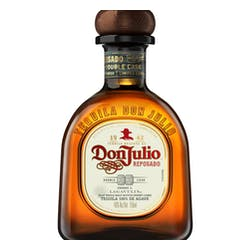 Don Julio Double Cask Ltd Ed. 'Reposado' Lagavulin Finish image
