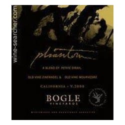 Bogle Vineyards Phantom Red Blend 2016 3.0L image